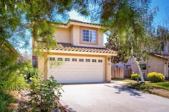 325 Springtree Place, Escondido, CA 92026 (#170036825) :: Coldwell Banker Residential Brokerage