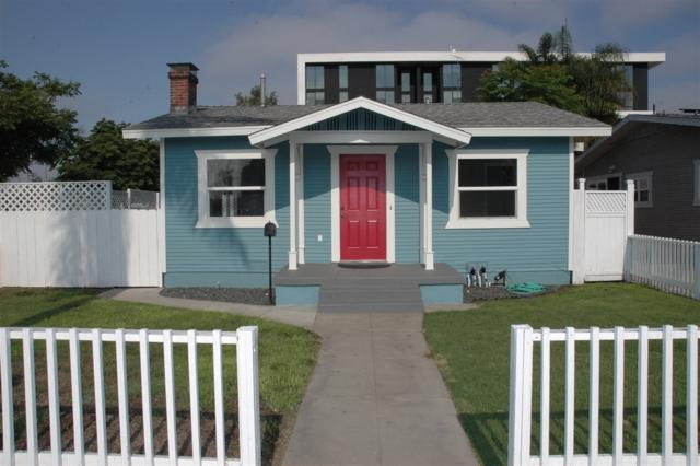 4204 Ohio St., San Diego, CA 92104 (#170037193) :: PacifiCal Realty Group