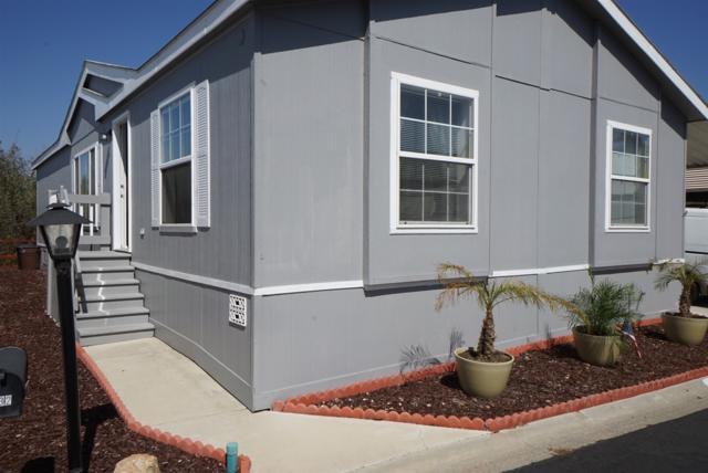 2130 Sunset Drive #132, Vista, CA 92081 (#170037366) :: Neuman & Neuman Real Estate Inc.