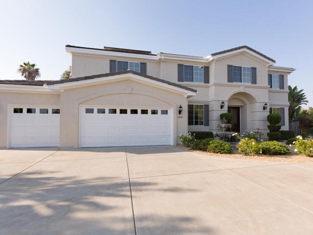 1431 Arbor Ct, Encinitas, CA 92024 (#170037598) :: Hometown Realty