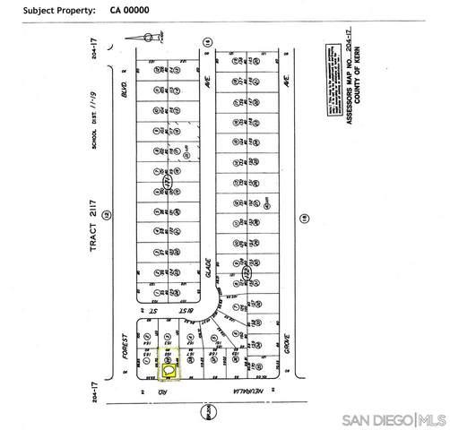 0000 Neuralia Road #166, California City, CA 93505 (#170037634) :: Tony J. Molina Real Estate