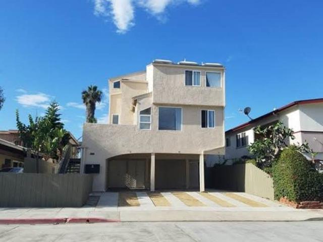 San Diego, CA 92107 :: California Real Estate Direct