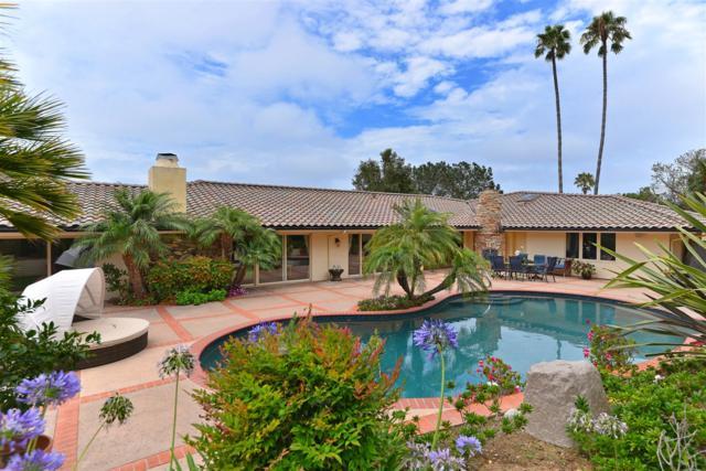 9351 La Jolla Farms Road, La Jolla, CA 92037 (#170038974) :: Klinge Realty
