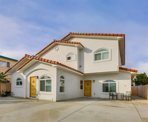 2712-2716 Treat St., San Diego, CA 92102 (#170039170) :: California Real Estate Direct