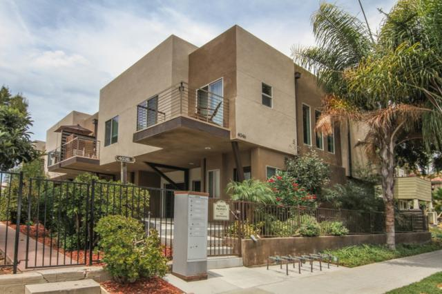 4046 Centre St #6, San Diego, CA 92103 (#170040747) :: Whissel Realty