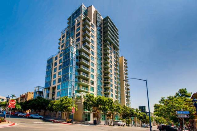 850 Beech #712, San Diego, CA 92101 (#170041138) :: California Real Estate Direct
