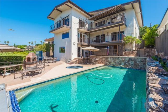 2435 La France St, San Diego, CA 92109 (#170041330) :: Neuman & Neuman Real Estate Inc.