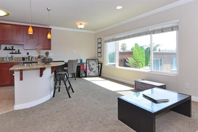 3956 Texas St #8, San Diego, CA 92104 (#170041623) :: Neuman & Neuman Real Estate Inc.