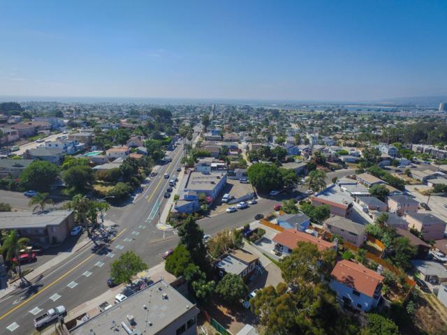 2219 Mendocino Blvd, San Diego, CA 92107 (#170042141) :: Keller Williams - Triolo Realty Group