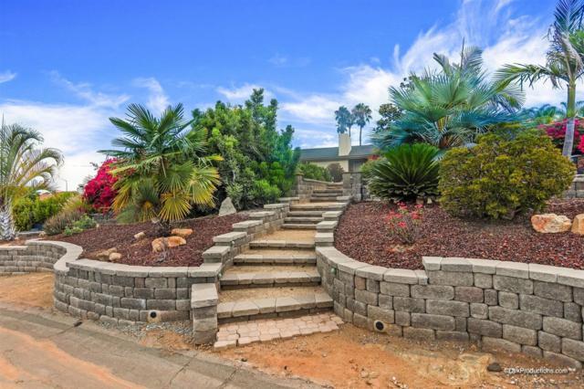 9134 Dillon Drive, La Mesa, CA 91941 (#170042171) :: Neuman & Neuman Real Estate Inc.