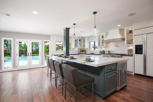 1472 Santa Marta, Solana Beach, CA 92075 (#170042488) :: Coldwell Banker Residential Brokerage