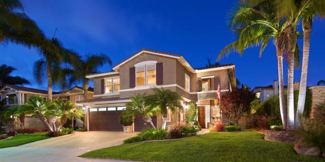 1046 Turnstone, Carlsbad, CA 92011 (#170043057) :: Keller Williams - Triolo Realty Group