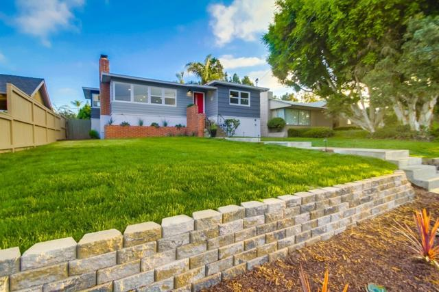 3621 Wilcox, San Diego, CA 92106 (#170043085) :: Coldwell Banker Residential Brokerage