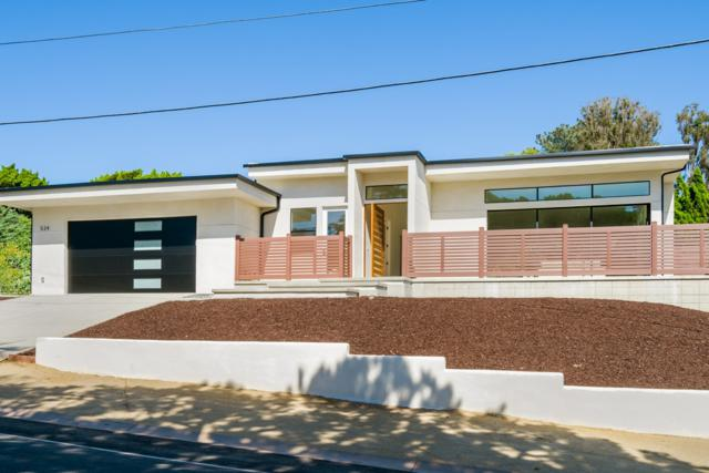 534 Glencrest Dr, Solana Beach, CA 92075 (#170043196) :: The Houston Team   Coastal Premier Properties