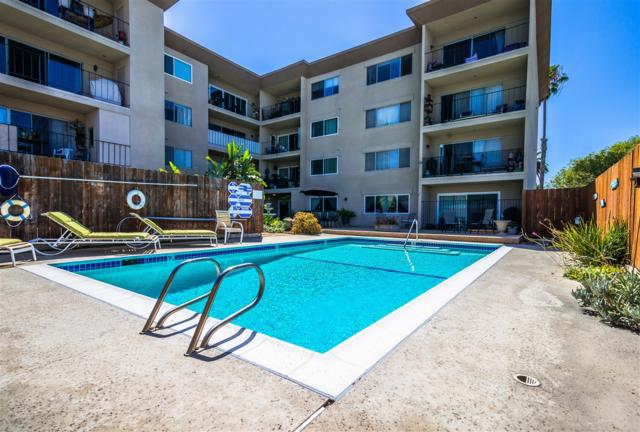 1830 Thomas Ave 1J, San Diego, CA 92109 (#170043329) :: Whissel Realty
