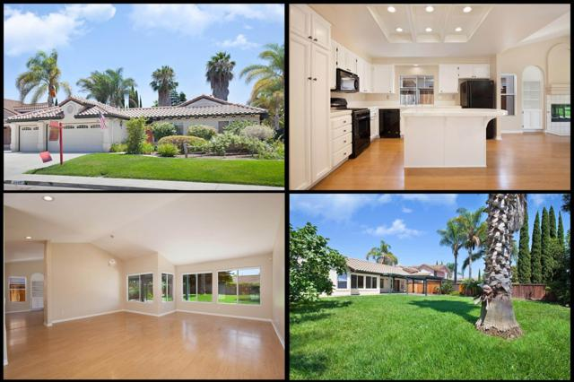 4445 San Joaquin St, Oceanside, CA 92057 (#170043435) :: The Marelly Group | Realty One Group