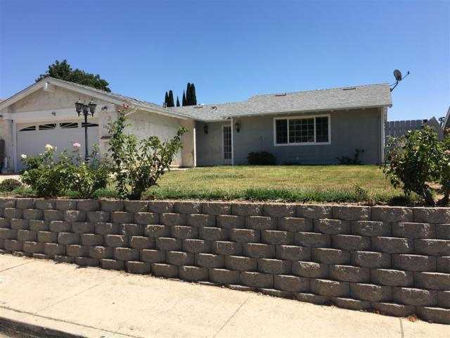 10035 Via Leslie, Santee, CA 92071 (#170043505) :: Teles Properties - Ruth Pugh Group