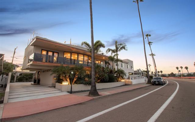 3566 Crown Point Drive, San Diego, CA 92109 (#170043535) :: Beatriz Salgado