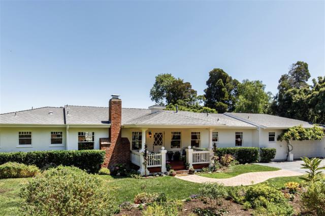 1497 Crest Dr, Encinitas, CA 92024 (#170044171) :: Coldwell Banker Residential Brokerage
