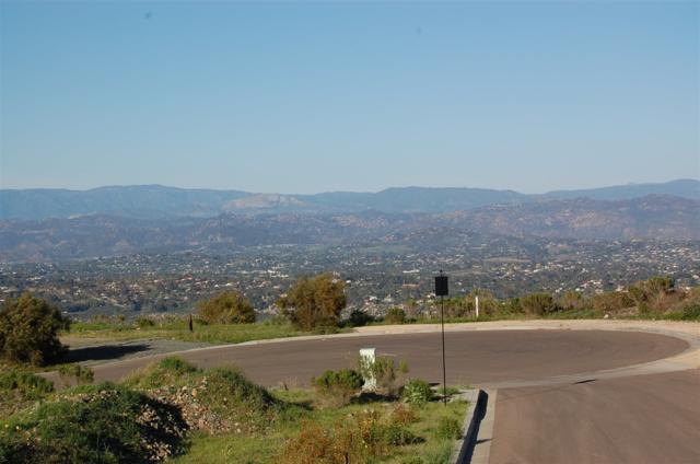 18377 Avenida Apice #35, Rancho Santa Fe, CA 92067 (#170044274) :: Coldwell Banker Residential Brokerage