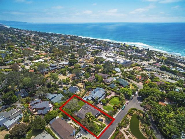 437 Avenida Primavera, Del Mar, CA 92014 (#170044378) :: Coldwell Banker Residential Brokerage