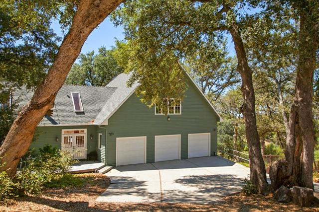 4499 Toyon Mountain Road, Julian, CA 92036 (#170045198) :: Impact Real Estate
