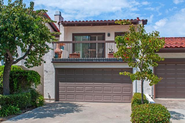 938 Santa Helena Park Ct, Solana Beach, CA 92075 (#170045785) :: Klinge Realty