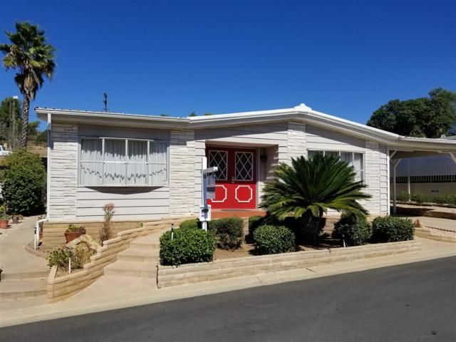 15420 Olde Highway 80 #158, El Cajon, CA 92021 (#170046384) :: The Yarbrough Group