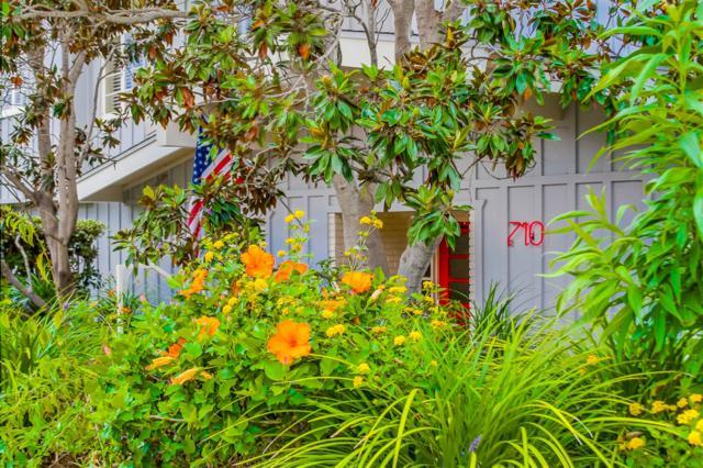 710 Cordova Street, San Diego, CA 92107 (#170047118) :: Welcome to San Diego Real Estate