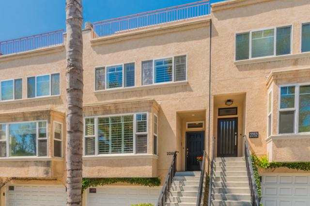 2246 6th Ave, San Diego, CA 92101 (#170047495) :: Welcome to San Diego Real Estate