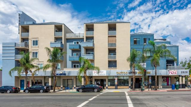 2828 University Ave #401, San Diego, CA 92104 (#170047826) :: Whissel Realty