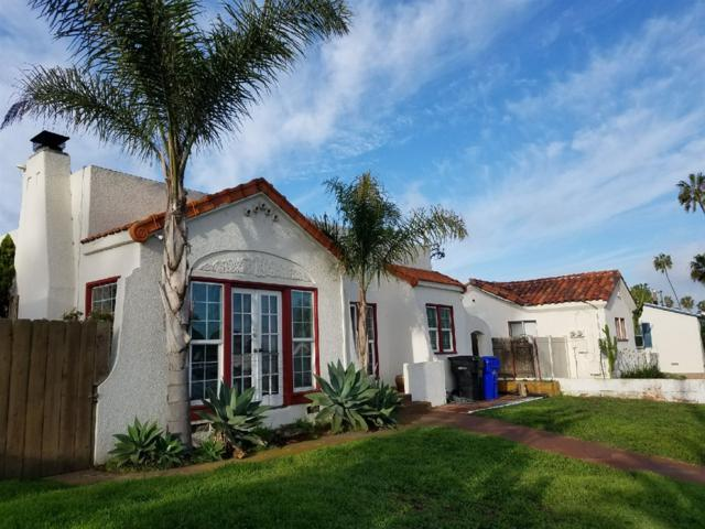 4835 W Point Loma Blvd, Ocean Beach, CA 92107 (#170048019) :: Coldwell Banker Residential Brokerage