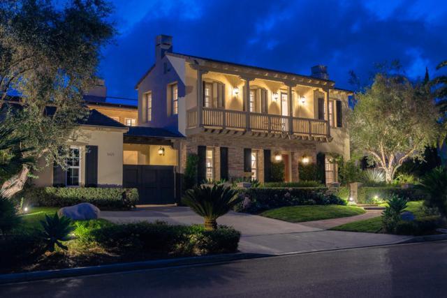 14428 Rancho Del Prado Trail, San Diego, CA 92127 (#170048297) :: Teles Properties - Ruth Pugh Group