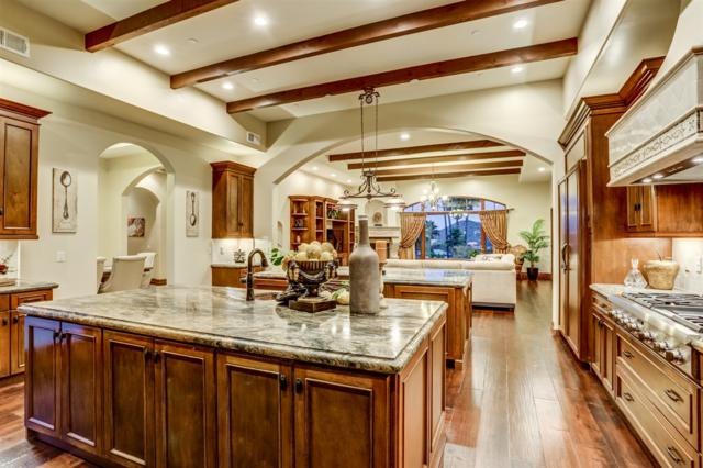 12992 Polvera Court, San Diego, CA 92128 (#170048352) :: Coldwell Banker Residential Brokerage