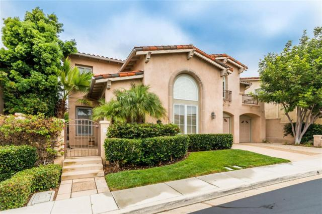 1348 Caminito Balada, La Jolla, CA 92037 (#170048423) :: The Houston Team   Coastal Premier Properties