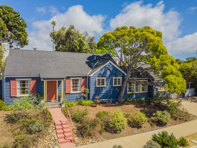 3614 Udall Street, San Diego, CA 92106 (#170048502) :: Welcome to San Diego Real Estate
