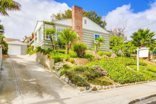 3411 Zola Street, San Diego, CA 92106 (#170048794) :: Welcome to San Diego Real Estate