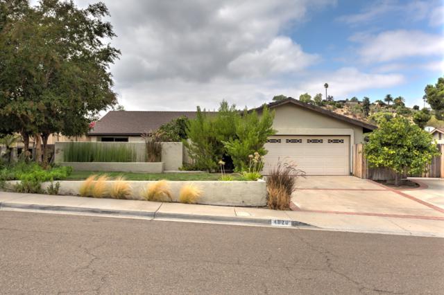 4026 Agua Dulce, La Mesa, CA 91941 (#170048822) :: Whissel Realty