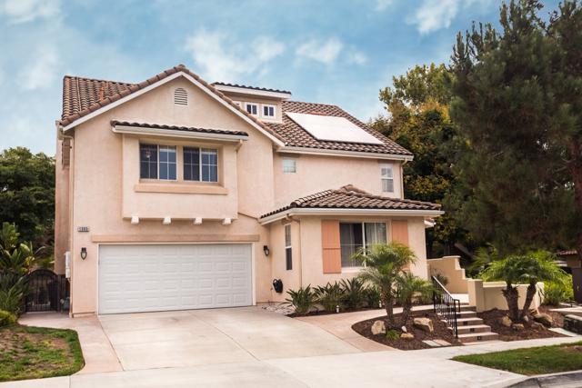 1365 Old Janal Ranch Rd, Chula Vista, CA 91915 (#170049227) :: Carrington Real Estate Services