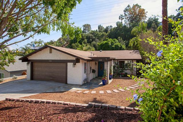 2402 Haller St, San Diego, CA 92104 (#170049396) :: Welcome to San Diego Real Estate