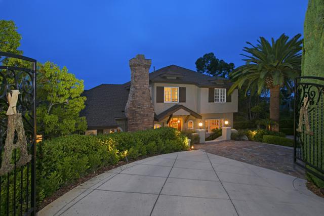 945 Jeffrey, Del Mar, CA 92014 (#170049513) :: Coldwell Banker Residential Brokerage