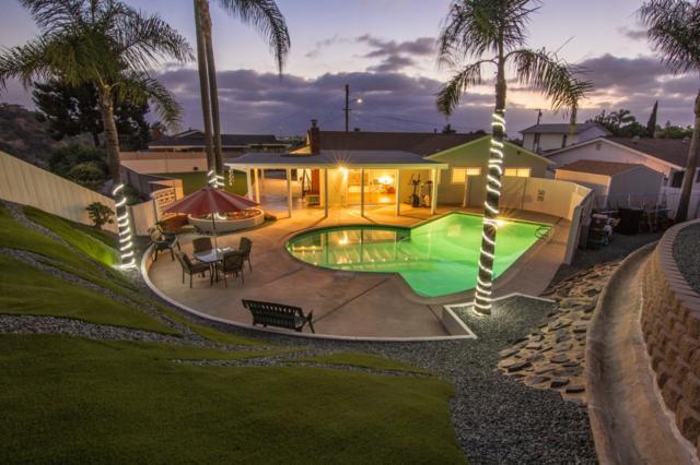 4990 Sky St, San Diego, CA 92110 (#170049673) :: Coldwell Banker Residential Brokerage