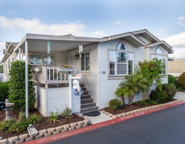 1750 Citracado Pkwy Spc 102, Escondido, CA 92029 (#170049684) :: Coldwell Banker Residential Brokerage