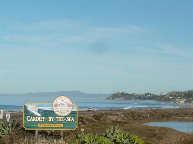601 N Cedros Ave., SOLAND BEACH, CA 92075 (#170051169) :: Douglas Elliman - Ruth Pugh Group