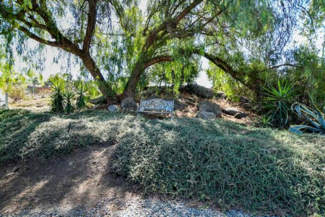 18218 Paradise Mtn Road #195, Valley Center, CA 92082 (#170051303) :: The Yarbrough Group