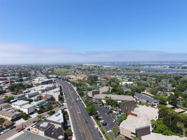 4444 W. Point Loma Blvd #55, San Diego, CA 92107 (#170052228) :: Whissel Realty