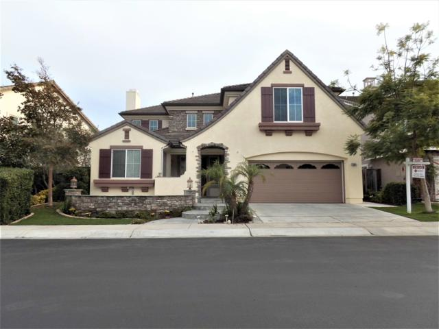 1581 Glencrest Drive, San Marcos, CA 92078 (#170052645) :: Hometown Realty
