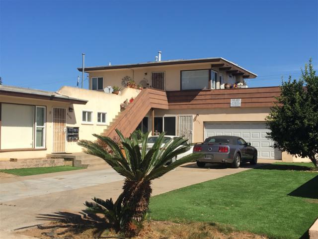 4328-4334 Temecula, San Diego, CA 92107 (#170052683) :: Coldwell Banker Residential Brokerage