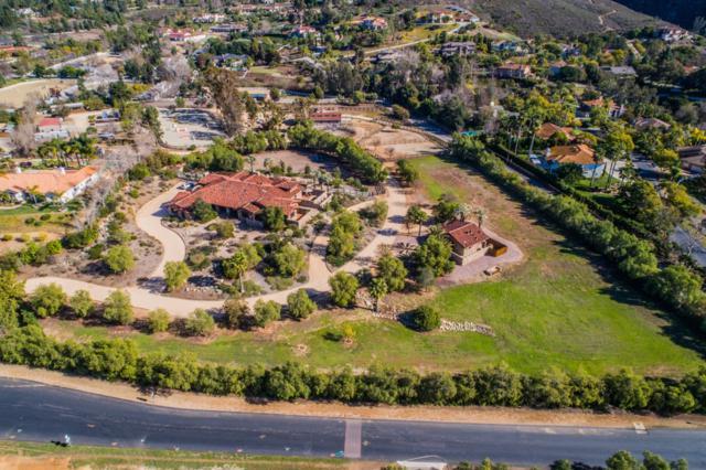 3113 Camino Del Rancho, Encinitas, CA 92024 (#170052815) :: The Houston Team | Coastal Premier Properties