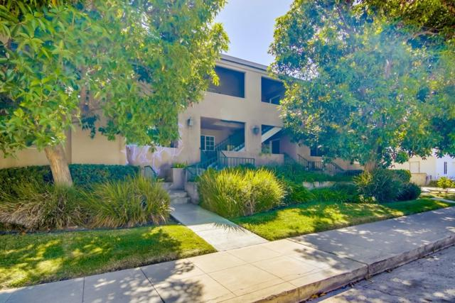 3043 Carleton St. A, San Diego, CA 92106 (#170052881) :: PacifiCal Realty Group